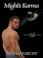 Might's Karma (Wayne County Wolves #10)