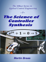 The Science of Controller Synthesis