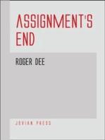 Assignment's End