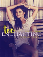 Too Enchanting