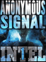 The Anonymous Signal: INTEL 1, #3