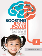 Boosting Brain Power