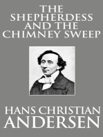 The Shepherdess and the Chimney Sweep