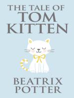 The Tale of Tom Kitten