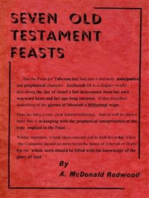 Seven Old Testament Feasts