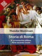Storia di Roma. Vol. 8