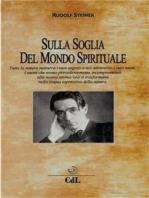 Sulla Soglia del Mondo Spirituale