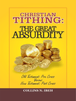 Christian Tithing