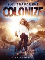 Colonize - Volume 1