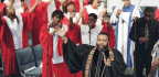 A Brief History Of Gospel Music, From African Rhythms To 'The Brooklyn Sound'
