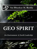 Geo Spirit for Environment and Earth Leadership
