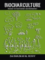 Biocharculture Biochar for Environment and Development
