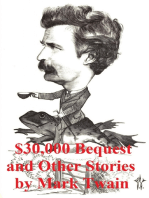 $30,000 Bequest and Other Stories