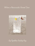 When a Narcissistic Parent Dies