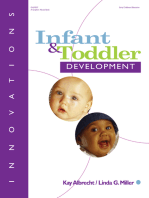 The Comprehensive Guide to Infant and Toddler Development