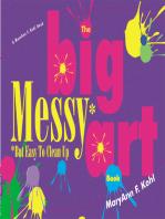 Big Messy Art Book