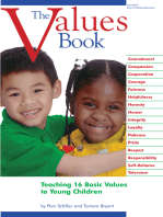 The Values Book