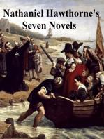 Nathaniel Hawthorne's Seven Novels