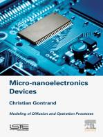 Micro-nanoelectronics Devices