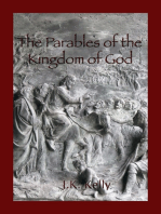 The Parables of The Kingdom of God