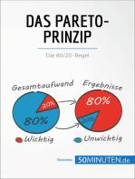 Das Pareto-Prinzip