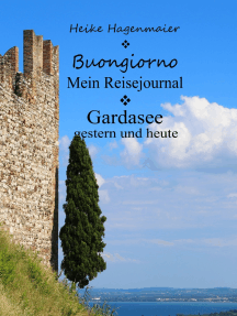 Buongiorno Gardasee By Heike Hagenmaier Book Read Online