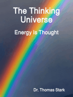 The Thinking Universe
