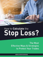 How to Calculate the Stop Loss?