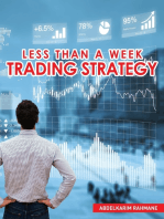 Less Than a Week Trading Strategy