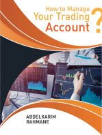 How to Manage Your Trading Account?