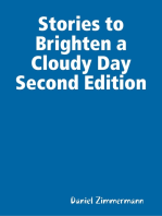 Stories to Brighten a Cloudy Day Second Edition