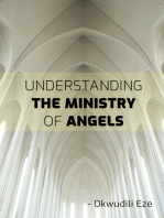 Understanding the Ministry of Angels