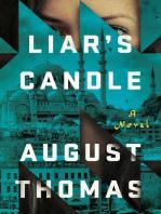 Liar's Candle: A Novel
