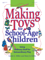 Making Toys for School Age Children
