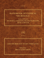 The Neurology of HIV Infection