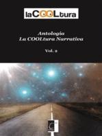 Antologia laCOOLtura narrativa