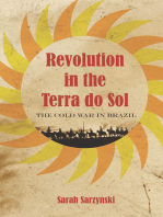 Revolution in the Terra do Sol: The Cold War in Brazil