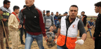 9 Palestinians Killed By Israeli Troops In Demonstrations Along Gaza Border