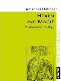 Hexen und Magie