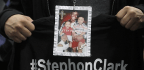 6 Of 8 Shots Hit Stephon Clark's Back, Independent Family Autopsy Finds