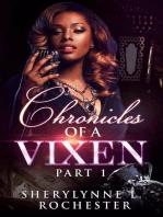 Chronicles of A Vixen