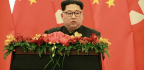 What Kim Jong Un's China Trip Means for Trump