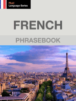 French Phrasebook