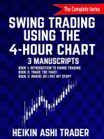 Swing Trading using the 4-hour chart 1-3