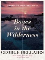 Bones in the Wilderness