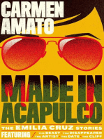 Made in Acapulco: Detective Emilia Cruz, #0