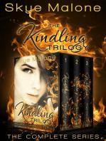 The Kindling Trilogy