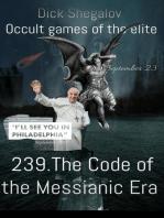 239 The code of the Messianic era