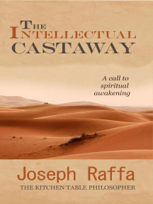The Intellectual Castaway: The Kitchen Table Philosopher, #6