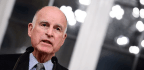 Calif. Gov. Brown Issues Dozens Of Pre-Easter Pardons, Including To Five Immigrants Facing Possible Deportation